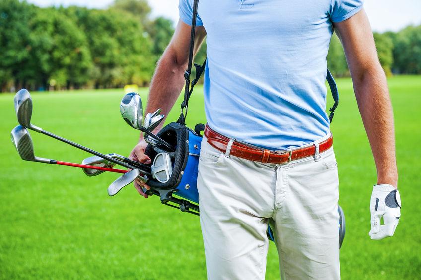 Golf-Shop